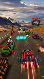 The Best Android Games - Top 100 Games For Android, Death road 2 for android