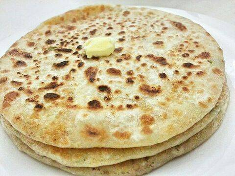 Potato-paratha-recipe-without-onion