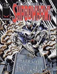 The New Shadowhawk