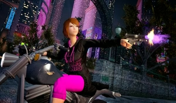 Saint Row The Third The Full Package Free Download