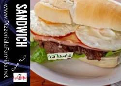 Gran Variedad en Sandwich