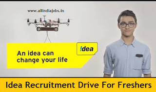 Idea Cellular Careers