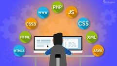 The Web Development Bootcamp : Learn HTML