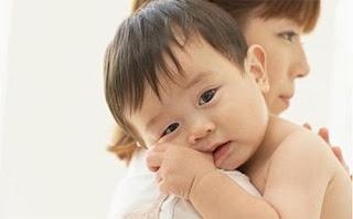 Chế độ dinh dưỡng cho bé 1 tuổi chóng lớn
