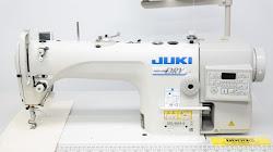 Tài liệu 1 kim điện tử Juki DDL-900A