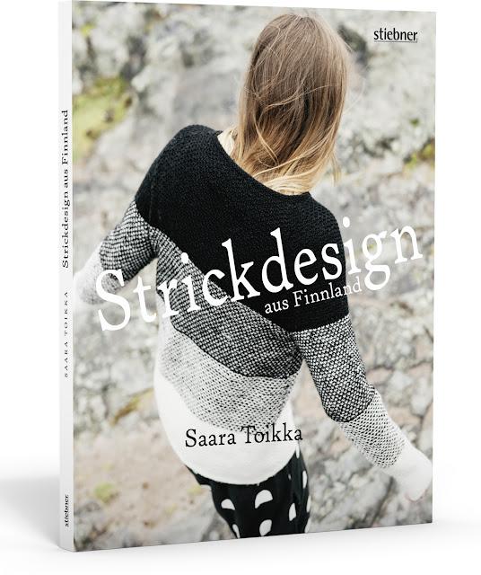 Strickdesign aus Finnland Stiebner Verlag