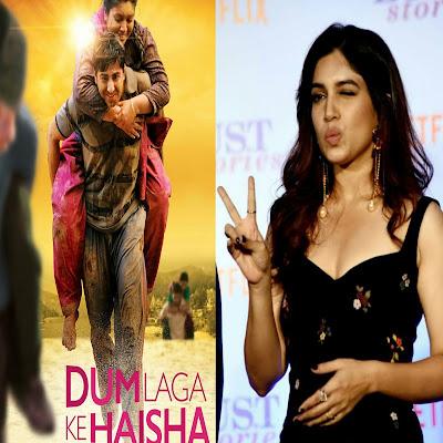 Dum Laga Ke Haisha Full Movie