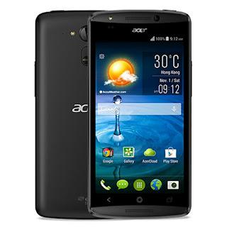Download Acer Liquid E700 E39 Firmware [Flash File]