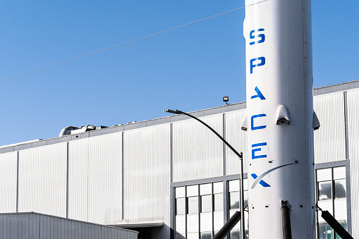 What Ideas will SpaceX develop when they get to Mars?