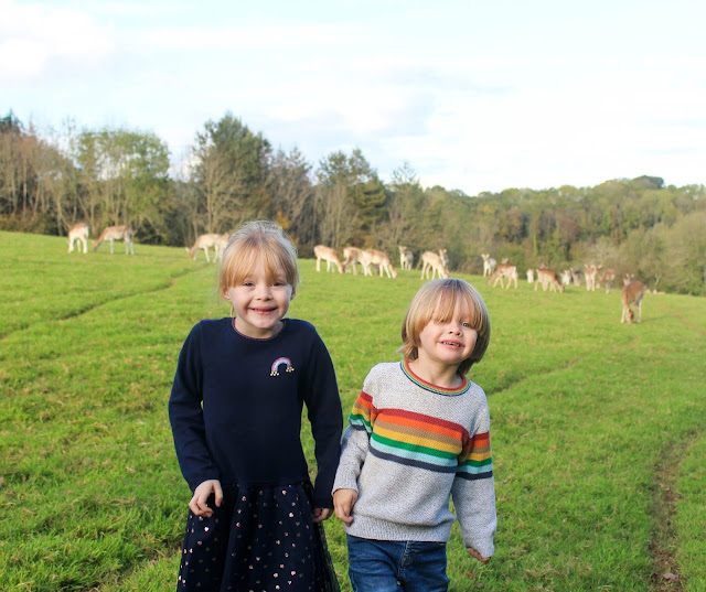 Our Favourite Family Days Out Under £20 (Ad)