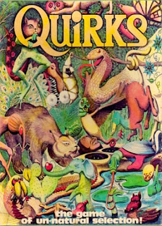 Games Workshop Quirks