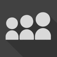 myspace shadow button
