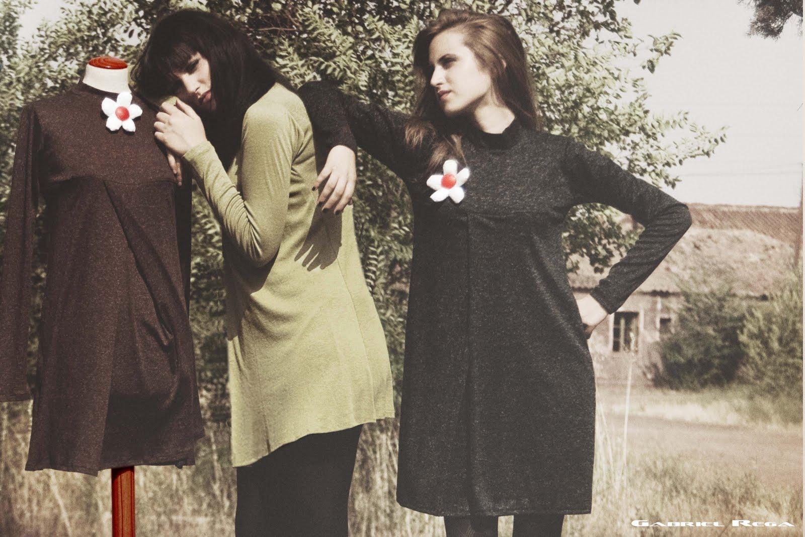 dresses by Senorita Martita