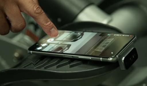 ASUS ZenFone 7 specifications