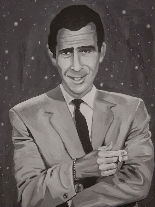 Rod Serling (1924-1975)