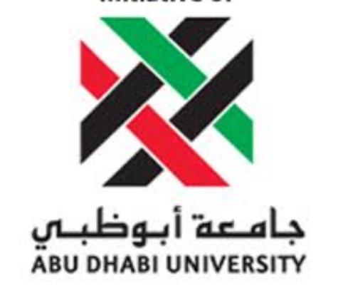 وظائف جامعة ابوظبي 2019 وظائف شاغرة فى الامارات
