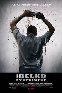 The Belko Experiment Legendado Online