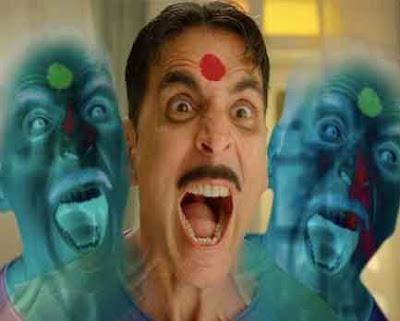 Kanchana Movie Unknown Interesting Facts & It's All Remake Movies List – Raghava 2011 Tamil