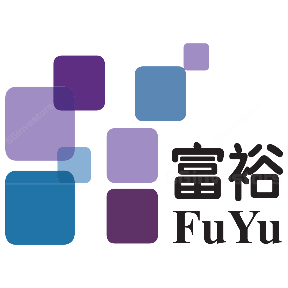 FU YU CORPORATION LTD (SGX:F13) @ SGinvestors.io