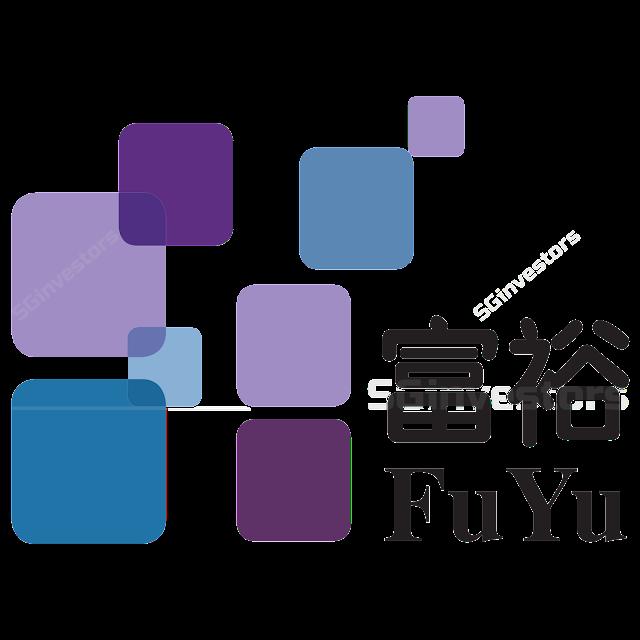 FU YU CORPORATION LTD (F13.SI)