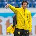 Com desfalques na defesa, Dortmund conta com Delaney diante da Lazio na Champions League