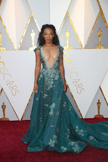 betty gabriel oscar kirmizi hali