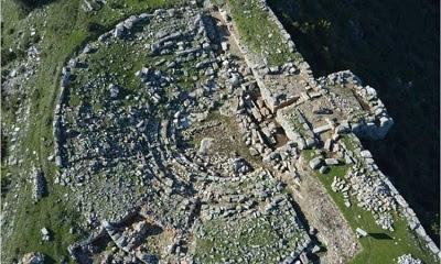 Αρχαίο θέατρο Πλατιάνας: Το όνειρο γίνεται πραγματικότητα!