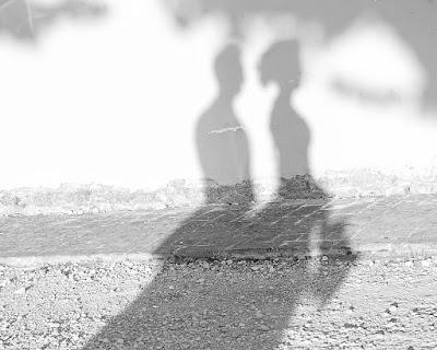 foto bianco e nero matrimonio stefania cola