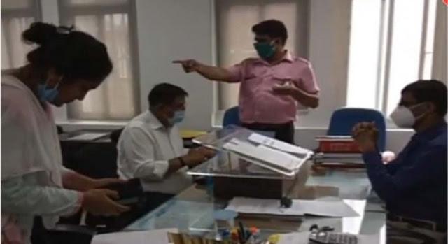 Taza khabar, breaking news,bhopal news