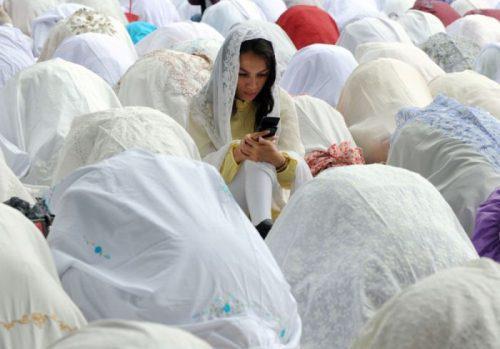 Penyebab Umat Muslim selalu Terbelakang Dalam Panggung Teknologi