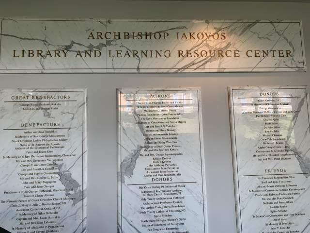 Η Σχολή Γονέων Κατερίνης Στην Βοστώνη - Η Καθημερινή Ενημέρωση Για Την Κατερίνη Και Την Πιερία - Ολύμπιο Βήμα