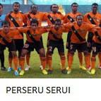 Perseru Serui Bakal Jamu Madura United Di Stadion Marora Kota Serui