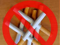 Bahaya Rokok - Zat Berbahaya Dalam Rokok