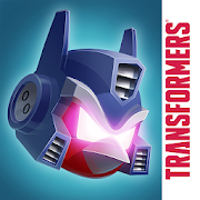 Angry Birds Transformers Mod Money Unlock v1.48.1