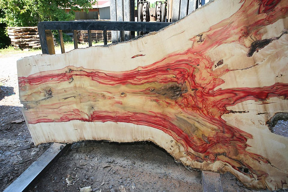 Everhart Lumber News Blog Wide Wood Slabs