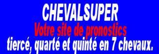 CHEVALS SUPER