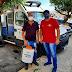 Ambulâncias de Areia Branca são desinfectadas varias vezes ao dia pra evitar o contagio da Covid 19, na cidade de Macau com 6 casos confirmados como acontece essa desinfecção?....