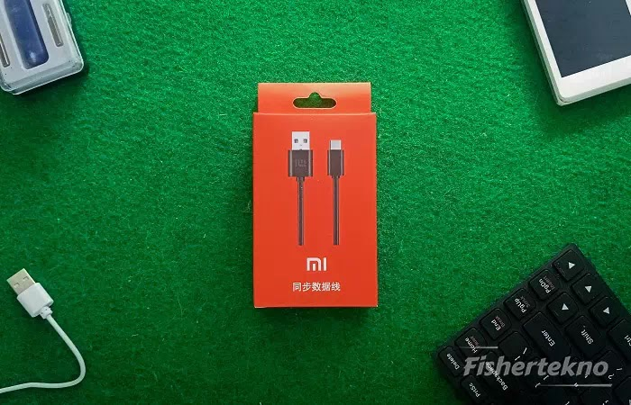Review Kabel Data Mi: Kabel Murah Apa Rekomended?