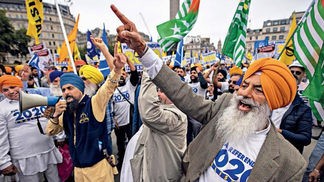 My Malice and Bias: The Gallant Mazhabi and Ramdasia Sikhs