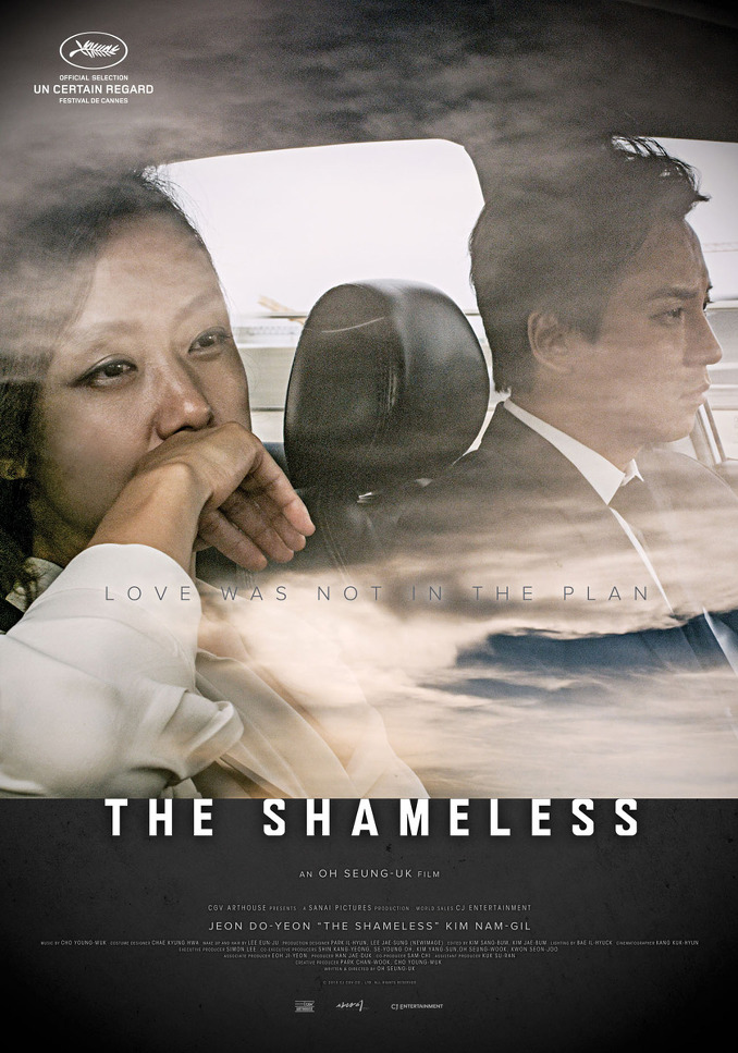 Pemain dan Sinopsis Film The Shameless
