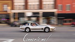 Chevrolet C3 Corvette