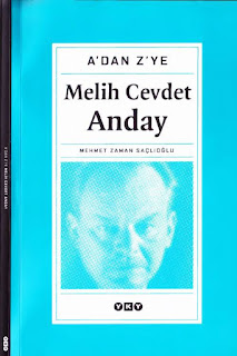 A'dan Z'ye - Melih Cevdet Anday - Haz-Mehmet Zaman Saçlıoğlu (08)