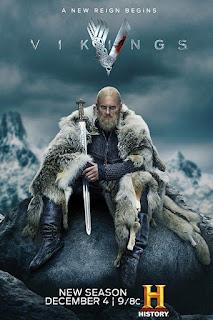 How Many Seasons For Vikings?