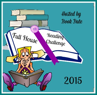 Full House Reading Challenge banner