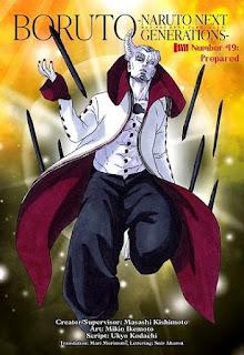 Update! Read Boruto Manga Chapter 49 Full English