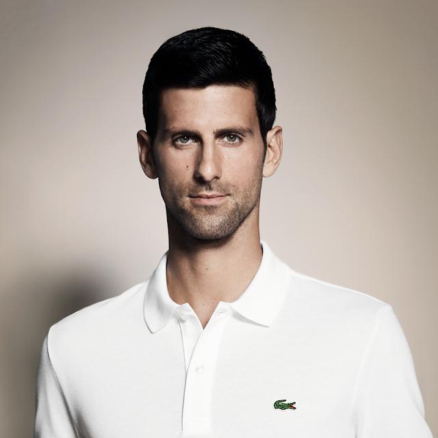 Novak Djokovic Age, Height, Weight, Net Worth, Wife, Wiki, Family, Bio