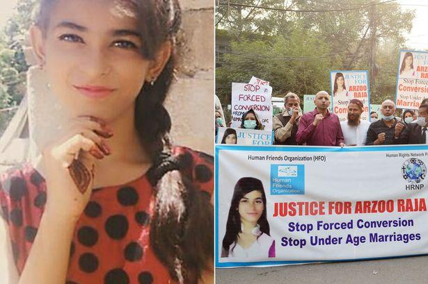 Penculikan dan Paksaan Masuk Islam di Pakistan Tuai Protes Masyarakat