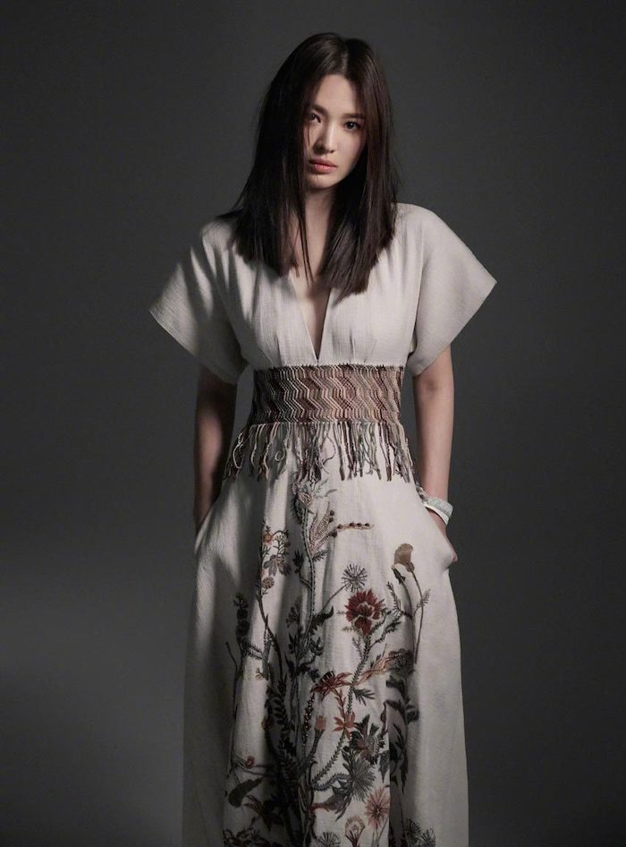 Song Hye Kyo, Song Hye Kyo Harpers Bazaar,  Song Hye Kyo 2020, 송혜교