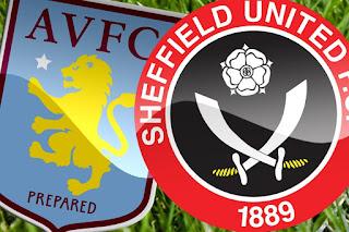 Шеффилд Юнайтед – Астон Вилла смотреть онлайн бесплатно 14 декабря 2019 прямая трансляция в 18:00 МСК.