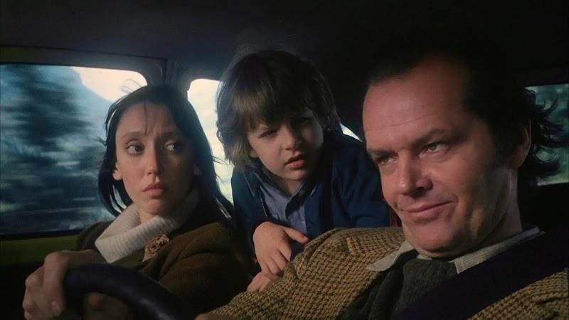 The Shining (1980) : スタンリー・キューブリック監督の20世紀最大のモダン・ホラー最高傑作「ザ・シャイニング」
